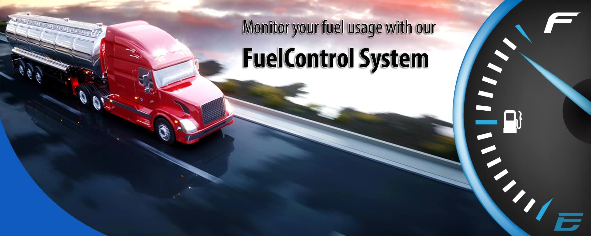 FuelControl System Banner