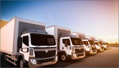 FleeTrak Fleet Management